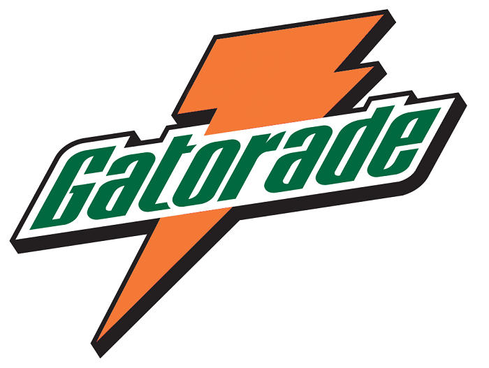 Gatorade Logo Design History and Evolution