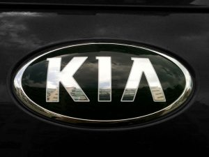 Kia Logo History Design and Evolution