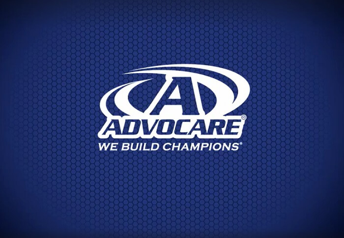 AdvoCare Logo Design History and Evolution