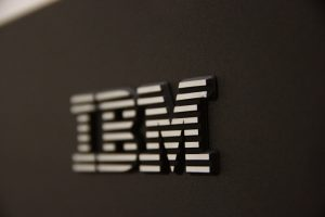 IBM Logo Design History and Evolution