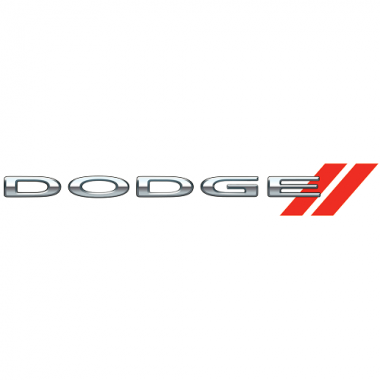 dodge logo new