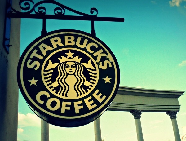 Starbucks Logo Design History And Evolution Logorealm Com