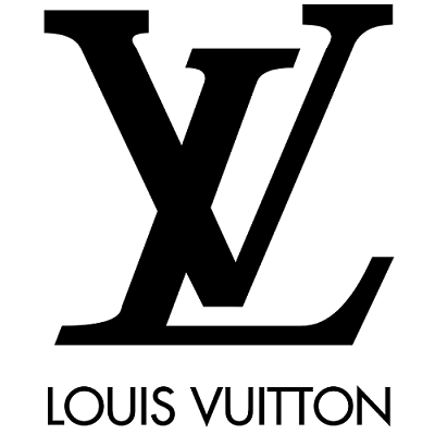 louis vuitton logo curent