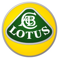 car lotus logo