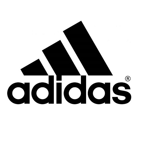 Adidas Logo Design History and Evolution | LogoRealm.com