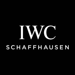 IWC Logo Design History and Evolution