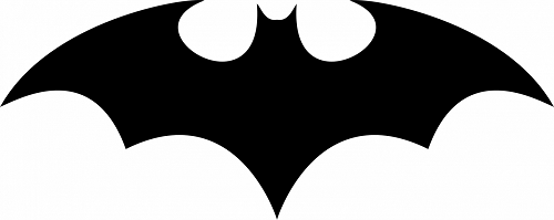 Batman Logo 2003