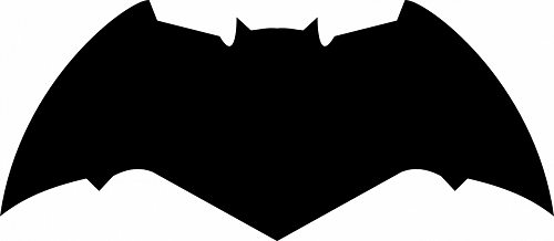 Batman Logo 2016