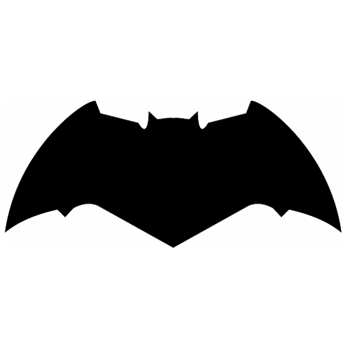 Batman Logo Design History and Evolution