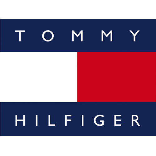 Tommy Hilfiger Logo Design History and Evolution