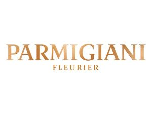 Parmigiani Logo Design History and Evolution