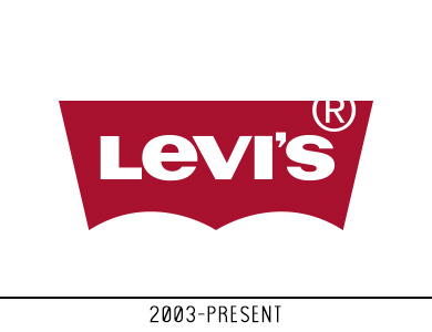 Levis new logo design