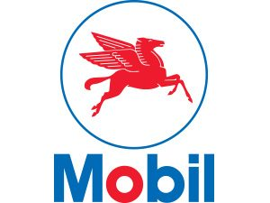 Mobil Logo Design History and Evolution