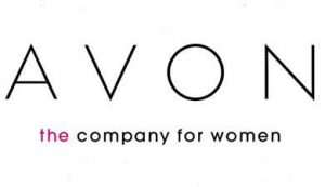 Avon Logo Design History and Evolution