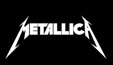 Metallica Logo Design History and Evolution