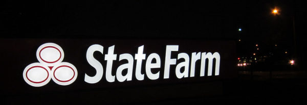 State Farm Logo Design And Evolution: Everything You Need To Know